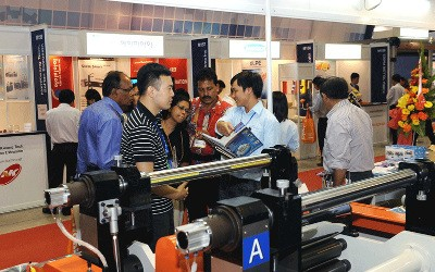 International Machine Tool & Plastics Industry