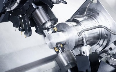 High Performance Machining Technology Conference 2014