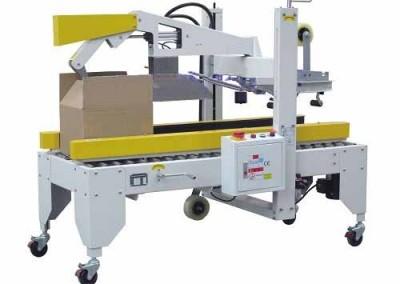 Máquina Formadora de Cajas de Cartón