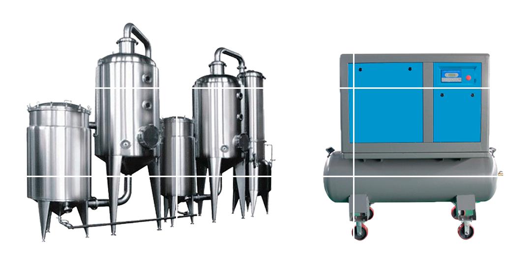 Evaporador-y-Compresor