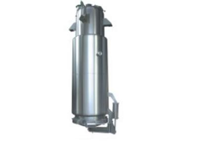 Extractor Recto de Tipo Cilíndrico
