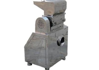Pulverizadores y Trituradores