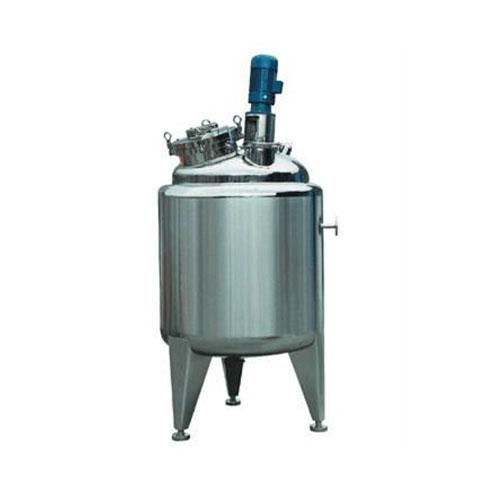 Tanque de mezclado con calefacci n el ctrica for Ahorrar calefaccion electrica