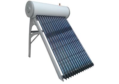 Colector Solar con Termosifón